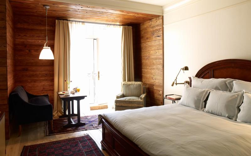 Deluxe Greenwich Room